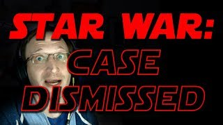 Crytek v. Star Citizen: Case Dismissed!
