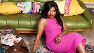 The Carot Ginger Dressing Recipe That Makes Mindy Kaling Want to Eat Salad