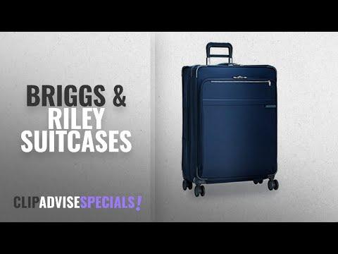 Briggs & Riley Suitcases Luggage | 2018 Best Sellers