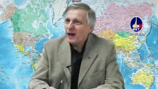 Пякин В.В. от 22 ноября 2016 г.«Вопрос — Ответ» Геополитика! Думайте и Решайте САМИ!