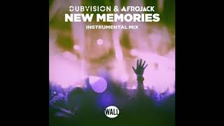 DubVision & Afrojack - New Memories (Extended Instrumental Mix)
