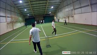 Surrey Indoor League: 28 clubs enter home stretch in enthralling 2017/18 season!