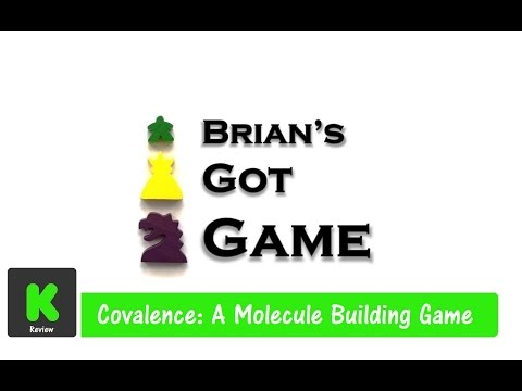 Brian's Got Game - Covalence Review