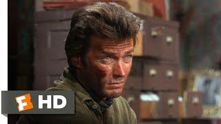 Hang 'Em High (4/12) Movie CLIP - The Judge's Offer (1968