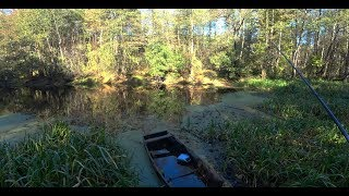 Рыбалка на муромском озере карелия