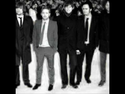 Kaiser Chiefs - Child of the Jago (from The Future is Medieval) new song 2011