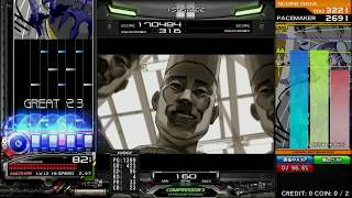 BeatmaniaIIDX25CANNONBALLERSInitiationSPA正規