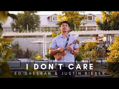 """I Don't Care"" by Ed Sheeran"