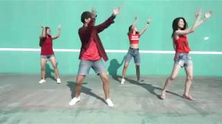 Daddy Yankee & Snow   Con Calma (Video Oficial) Cover By Zense Yoga And Training Studio