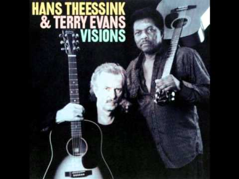Hans Theessink & Terry Evans - Mother Earth