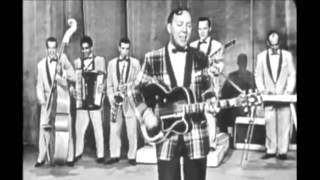 Bill Haley & His Comets - Rock Around The Clock
