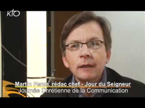 Interview Martin Feron - CFRT
