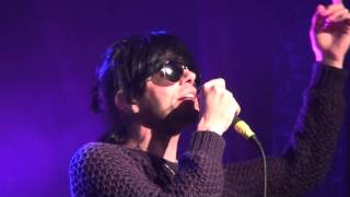 Charlatans Acoustic - Big Girl Now (Live @ Whitehaven, Mar 2011)