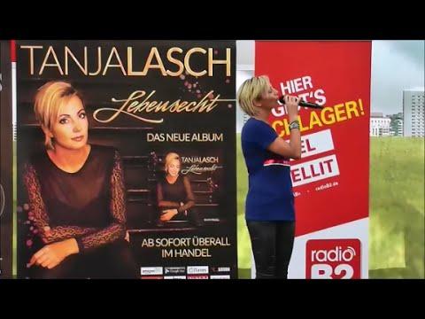 Tanja Lasch - Du Lebst Gefährlich Neben Mir (Live in Göttingen)