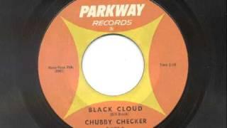 Chubby Checker - Black Cloud