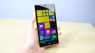 Review: Nokia Lumia 1520 (Deutsch) | SwagTab