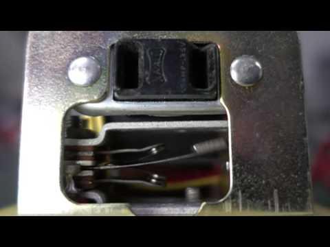 1000fps High Speed Mechanical Inverter