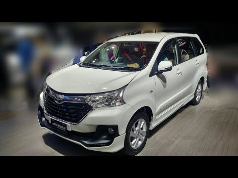 Grand New Avanza E Vs G Corolla Altis Elantra Download Avanjas Movies 2016