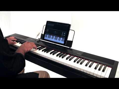 Artesia PA-88W Digital Piano (Black) 88-Key