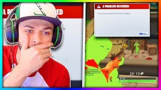 5 YouTubers Who Were Caught CHEATING in Fortnite: Battle Royale! (Ali-A & More!)