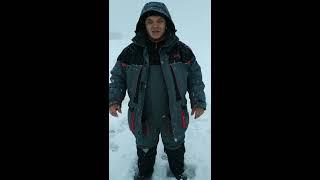 Зимние костюмы норфин арктик ред