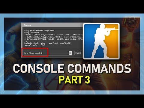 Cs Go Best Commands - 043Media us