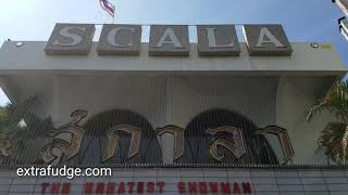 Scala Cinema, Bangkok