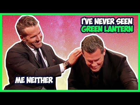 Ryan Reynolds & Josh Brolin Funny Moments - Deadpool 2 mp3