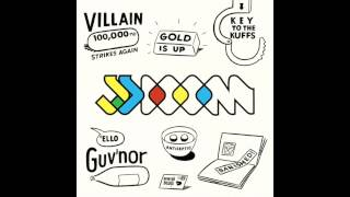JJ DOOM – GMO [Feat. Beth Gibbons], Key To The Kuffs, 2012 [HD]