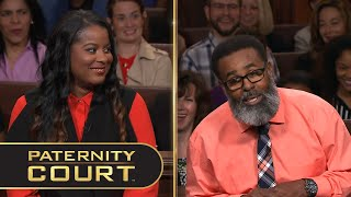 Man Bought Woman Phone With His Number Saved In It (Full Episode) | Paternity Court