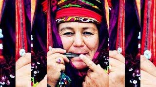 Фестиваль «Байсун бахори» («Байсунская весна»)