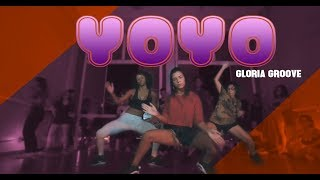 Gloria Groove   YoYo (feat. IZA) | COREOGRAFIA | @walberbrayner