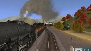 ᐅ Descargar MP3 de Trainz 12 4501 611 And 1218 Tripleheader 1991