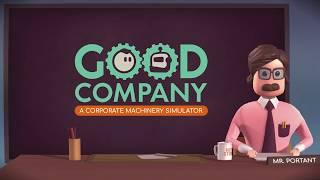 videó Good Company