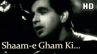 one of best song picturised on Dilip Sab indeed