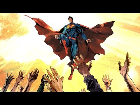超人的宣傳片出來囉