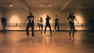 Chris Brown - Songs On 12 Play | Choreography by Christopher