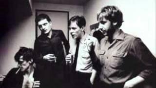 Joy Division 'Something Must Break'  1981