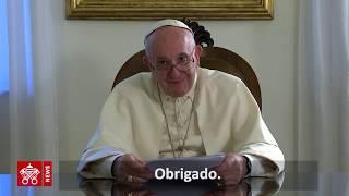Papa convida educadores de todo o mundo a virem a Roma