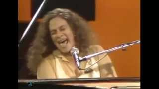Carole King - You've Got A Friend (One To One Concert - 1982)