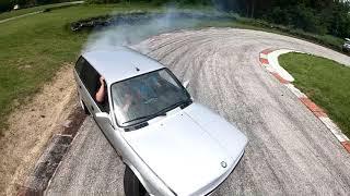 #Drift day Pleven karting track #fpv фото