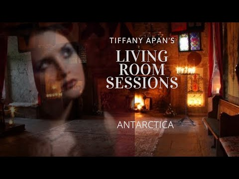 "Recording ""Antarctica"" Live for 'Heart Song: The Living Room Sessions EP'"