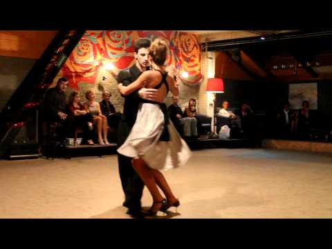 Концерт Аргентинское танго в Донецке - 2