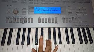 Qaafirana   Kedarnath   Arijit Singh   Easy piano tutorial   Sushant Singh   Sara Ali khan