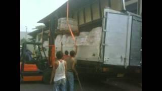 Ekspedisi Cargo Jakarta, Jasa Pengiriman Barang Jakarta, Logistik Jakarta