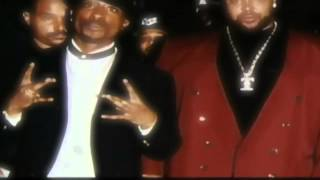 2Pac ft. Notorious B.I.G - God Bless The Dead (DJ Nabz & Miqu Remix)