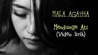 Lagu Terbaru Banyuwangi   Mendunge Ati (lirik Video)