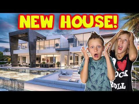 SHOPPING FOR A NEW HOUSE!!!!