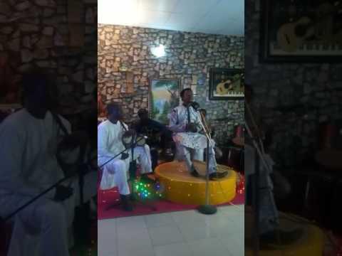 Murya na Ali jita (Hausa Music)
