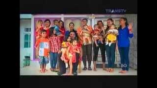 Ummat Trans TV - Poligami Sembilan Istri